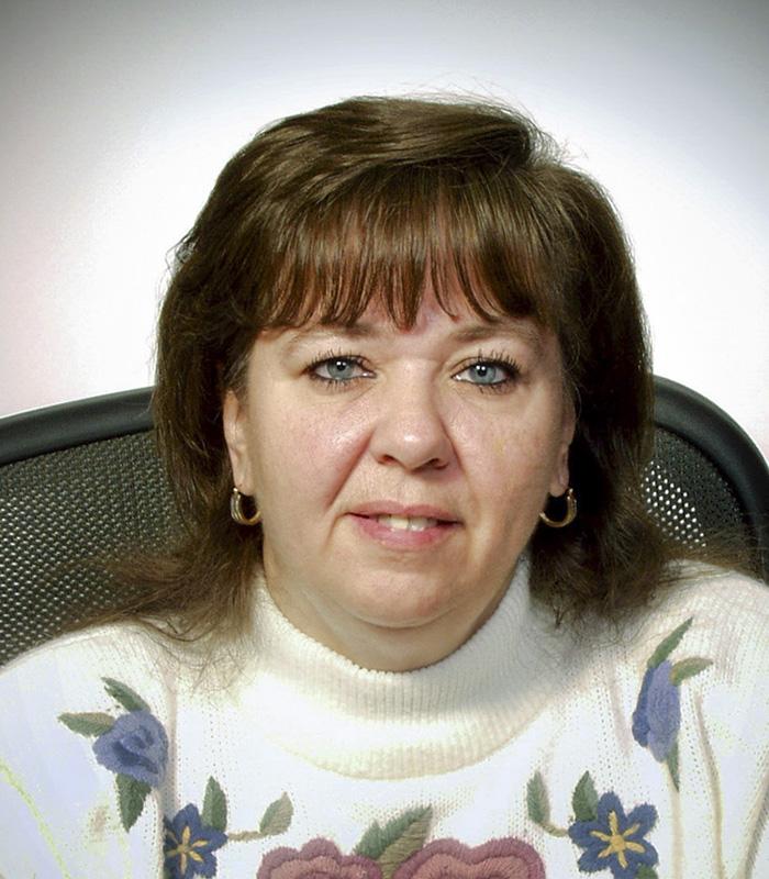 Hallie Gambrell