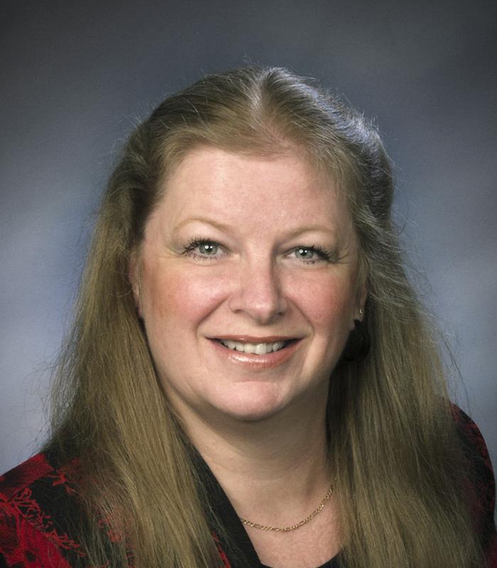 Vickie Furginson