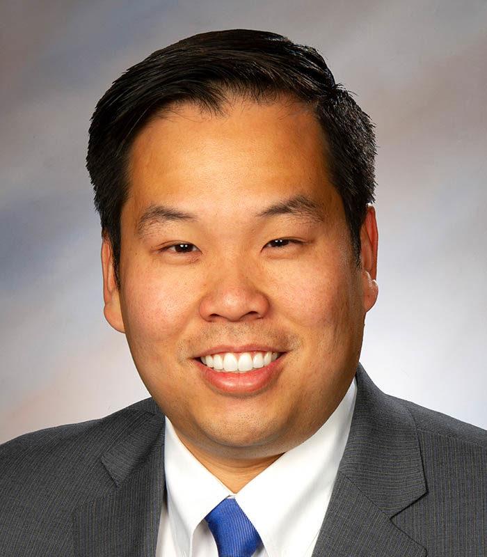 Michael Chou